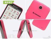 Смартфон Lenovo A516 Pink