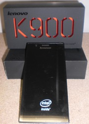 Смартфон Lenovo IdeaPhone K900