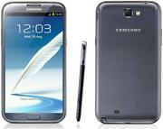 Samsung GT-N7100 Galaxy Note II оригинал,  б/у