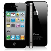 В продаже Apple iPhone 4 32GB Black