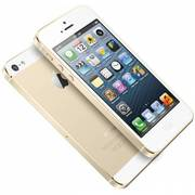 Шикарный Apple iPhone 5 32Gb Gold