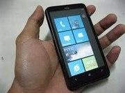 Продам HTC HD7 T9292 от at&t
