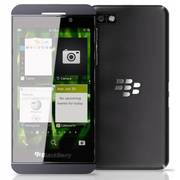 Смартфон BlackBerry Z10 16Gb Черный Моноблок