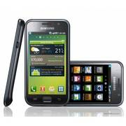 Смартфон Samsung i9000 Galaxy S Black New