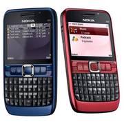 Nokia E63 телефон qwerty