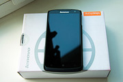 Продам LENOVO S920 (ORIGINAL) Deep Blue