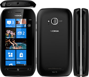 Nokia Lumia 710 продам недорого + usb гарнитура