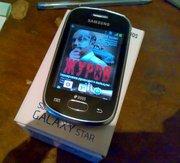 Samsung S5282 Galaxy star duos