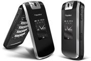BlackBerry 8230 Pearl Flip CDMA
