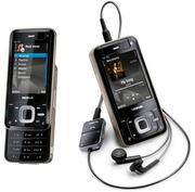 Nokia N81 8Gb Slide