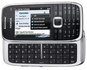 Смартфон Nokia E75 Новый