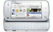 Nokia N97 White Новый