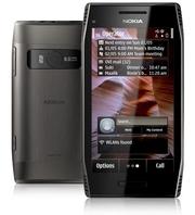 Новый Nokia X7 Black