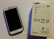 Samsung Galaxy S3 GT-I9300 Ceramic White нерабочий оригинал