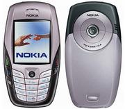 Новый Nokia 6600 classic