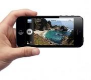 Apple iPhone 5 16GB Black original ref