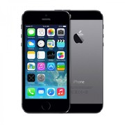 Apple iPhone 5S 16Gb Space Gray Новый