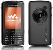 Моноблок Sony Ericsson W960 Новый