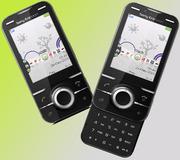 Sony Ericsson Yari Телефон Новий
