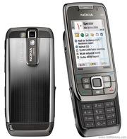 Nokia E66 б.в. телефон