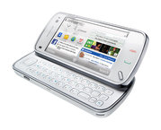Nokia N97 White Новий Смартфон