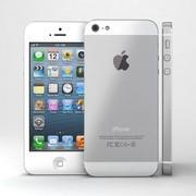 Apple iPhone 5 64Gb White Новий