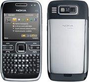 Nokia E72 Новий Смартфон