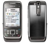 Nokia E66 Телефон б.в.