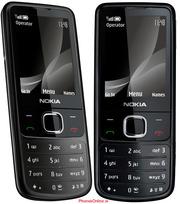 Телефон б.в. Nokia 6700 Black