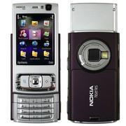 Смартфон б.в. Nokia N95
