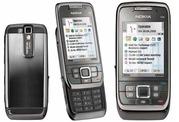Телефон б.в. Nokia E66