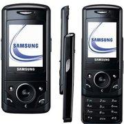 Телефон-слайдер Б.У. Samsung D520