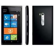 Nokia Lumia 900 Black В наявності