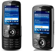 Sony Ericsson Spiro В наявності