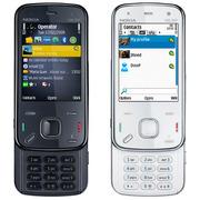 Nokia N86 В наявності