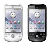 В наявності HTC Magic Б.В.