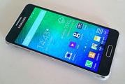 Samsung galaxy alpha g850f состояние Огонь! 15 000 рублей