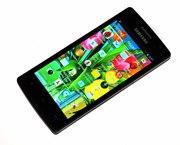 Samsung S6 экран 4.5,  2 ядра,  Android 4.4.2,  4Гб,  камера 5МП - Черный