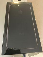 iPhone 7 Plus. Onyx 256GB