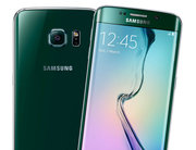 Срочно! Samsung S6 Edge Green Emerald (зеленый)