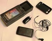 Смартфон НТС Z710e на запчасти.