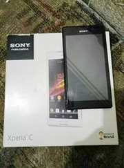 Sony Xperia C + БОНУС