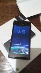 Продам Sony Xperia V LT25i