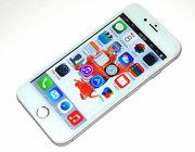 Телефон IPhone 6S РОЗОВЫЙ - 1sim+4Ядра+8Гб+5Mp+Android