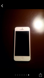 Продам айфон 5 на 16гб