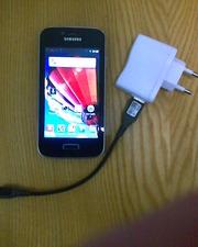 Продам смартфон SAMSUNG GALAXY S9500.