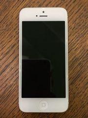Продам iphone 5 16gb white Neverlock